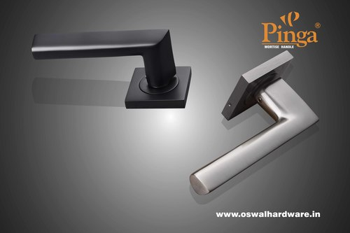 2013 Mortise Handle
