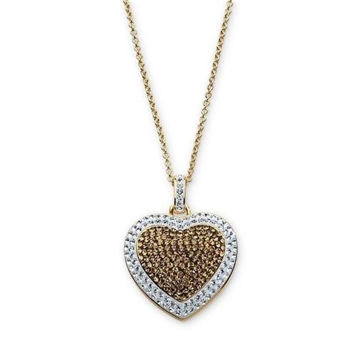 Bronze Necklace & Pendant