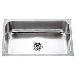 Rectangular Shape Kitchen Sink