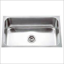Rectangular Shape Kitchen Sink