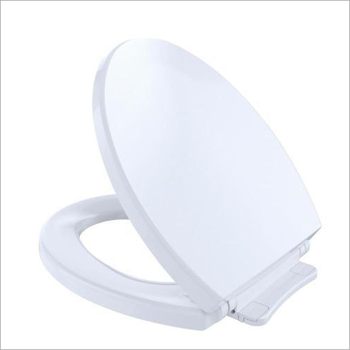 Western Toilet Plastic Seat Cover