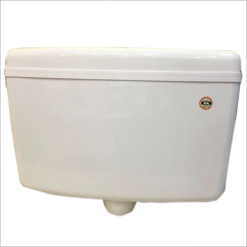 Toilet PVC Flushing Cistern