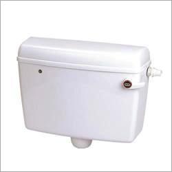 Western Toilet Flushing Cistern