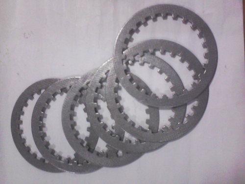 Pressure Plate Compact