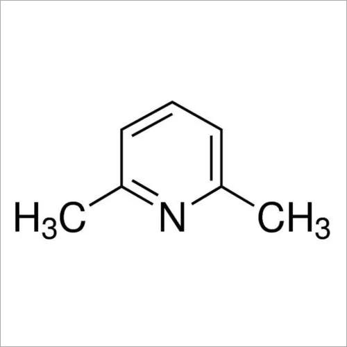 2,6-Lutidine, CAS Number: 108-48-5, 5g