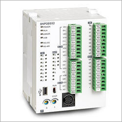 Delta Programmable Logic Controller