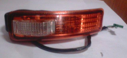 Rear Light Glass Compact
