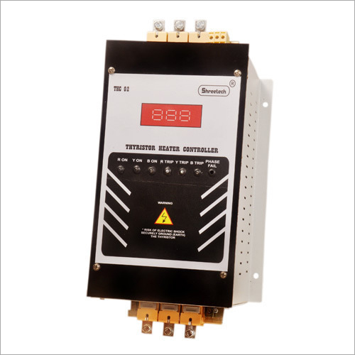 Thyristor Power Controllers For Electric Heater