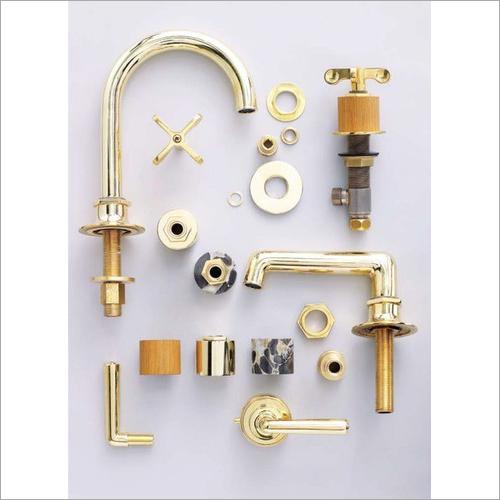 Brass Bathroom Fitting