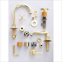 Brass Bathroom Fitting