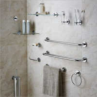 Stainless Steel Bathroom Fitting