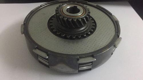 Rotor Ass Compact