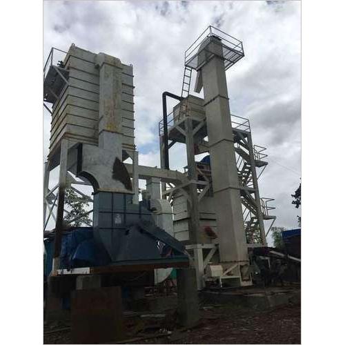 Air Washing Fine Removal Plant