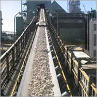 Belt Conveyor Sand Plant