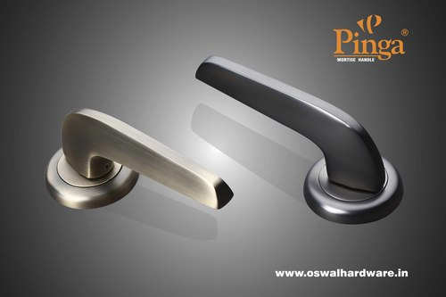 2020 Mortise Handle