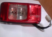 TAIL LIGHT FRONT COMPACT