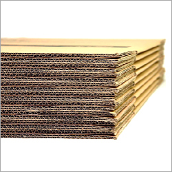 Kraft Corrugated Boards