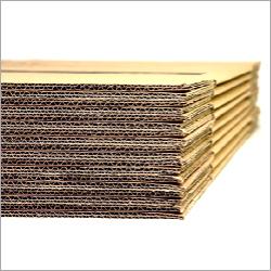 Kraft Corrugated Boards