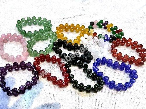 Round beads Bracelet