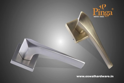 168310 Mortise Handle