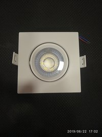 7W VT-7007 Led Downlight