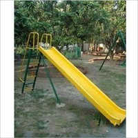 FRP Ground Slide