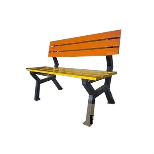 3 Seater Outdoor Bench