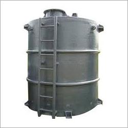 PP FRP Reactor