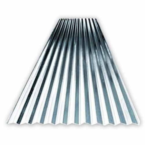 Aluminum Roofing Sheets
