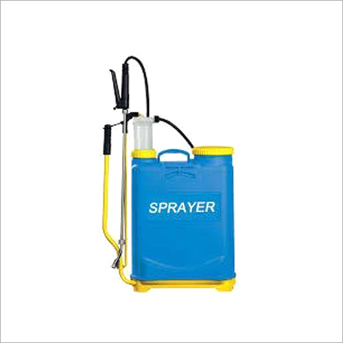 Agricultural Manual Sprayer