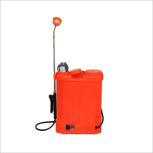 6kg Agricultural Manual Sprayer