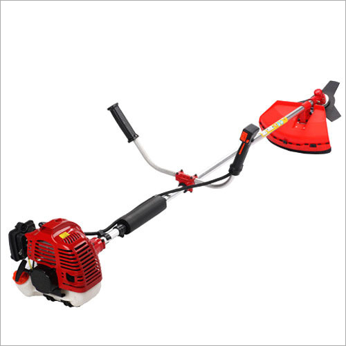 Semi Automatic Brush Cutter