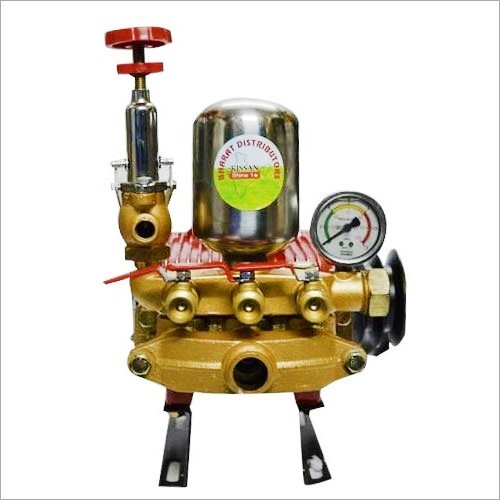 High Pressure Power Sprayer Pump