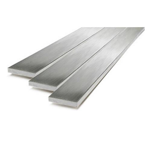 Bare Aluminium Strip