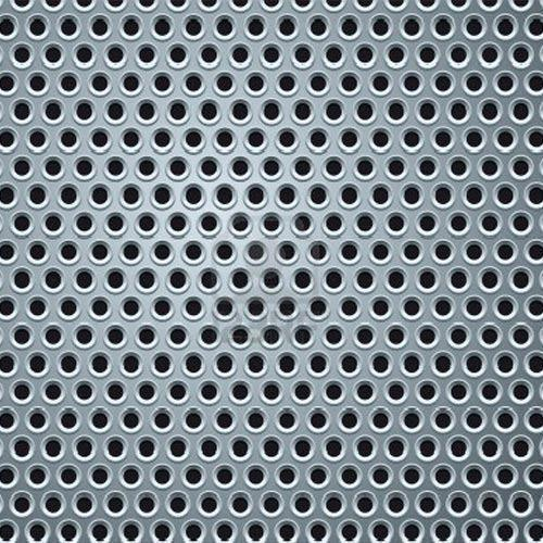 Aluminum Perforated Sheets