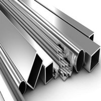 Aluminum Extrusion Alloys