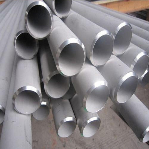 Imported Stainless Steel Pipe