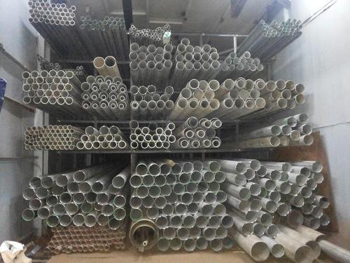 Ratnaveer Stainless Steel Pipe