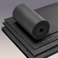 Thermal / Acoustic / Moisture Insulation Sheet