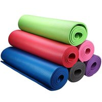 Yoga Mats / Exercise Mats