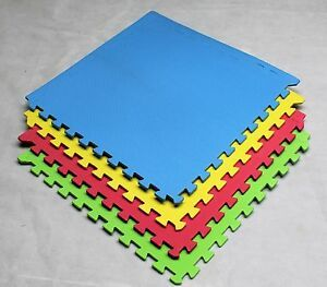 Interlocking Mats / Sports Mats