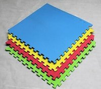 EVA Sports Exercise / Practice & Crash Mats