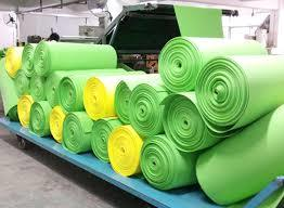 EVA Foam Roll