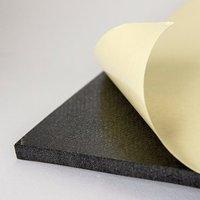 Adhesive Back / Gumming EVA / LD Sheet