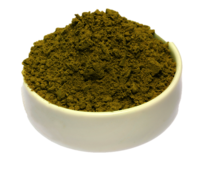 Henna Leaf Powder Natural