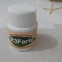 R 3 FORTE