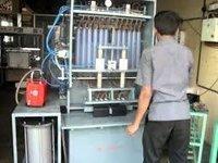 Battery Acid Filling Machine