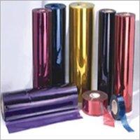Pvc Rigid Clear Colour Sheet