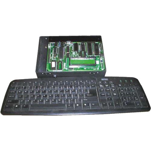 Microcontroller Trainer Kit