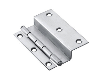 1.2mm SS L Hinges